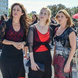 Staatsanwalt: Tanz in den Tod, Der (ZDF / ORF) / Carolina Vera / Fiona Coors / Astrid Posner Poster