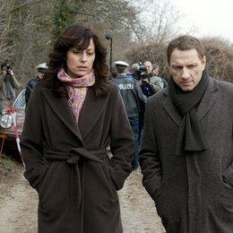Tatort: Das erste Opfer / Richy Müller / Carolina Vera