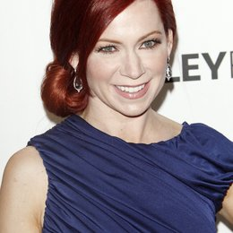 "Carrie Preston / Filmpremiere ""True Blood"" Poster"