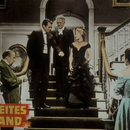 Weites Land / Gregory Peck / Charles Bickford / Carroll Baker Poster