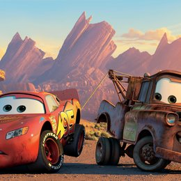 Cars / Cars / Cars 2 Poster