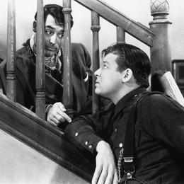 Arsen und Spitzenhäubchen / Cary Grant Poster