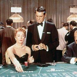 Über den Dächern von Nizza / Cary Grant Poster