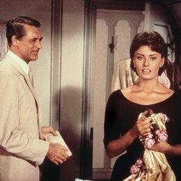 Hausboot / Sophia Loren / Cary Grant Poster