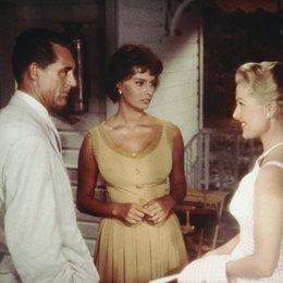 Hausboot / Sophia Loren / Cary Grant / Martha Hyer Poster
