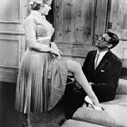 Liebling, ich werde jünger / Cary Grant / Marilyn Monroe Poster