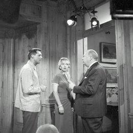 Liebling, ich werde jünger / Cary Grant / Marilyn Monroe / Charles Coburn Poster