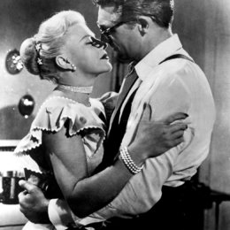 Liebling, ich werde jünger / Ginger Rogers / Cary Grant Poster