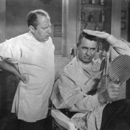Liebling, ich werde jünger / Joseph Mell / Cary Grant Poster
