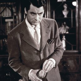 Meine liebste Frau / Cary Grant / My Favorite Wife Poster