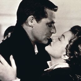 Nur meiner Frau zuliebe / Cary Grant / Myrna Loy Poster