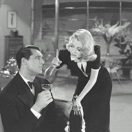 Topper - Das blonde Gespenst / Topper - / Cary Grant / Constance Bennett Poster
