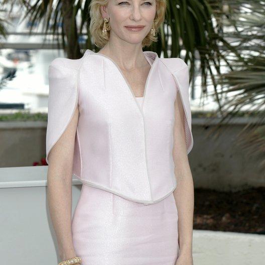 Blanchett, Cate Poster