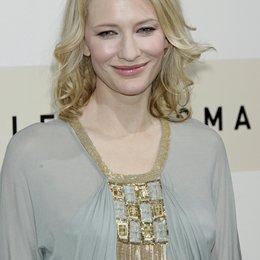 Blanchett, Cate / 2. Festa del Cinema Internationale di Roma 2007 / 2. Internationales Filmfest in Rom Poster