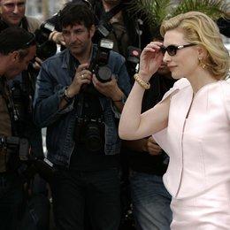 Blanchett, Cate / 63. Filmfestival Cannes 2010 Poster