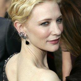 Blanchett, Cate / 79. Academy Award 2007 / Oscarverleihung 2007 / Bild auch in bearbeiteter Fassung bei der Bildredaktion! Poster