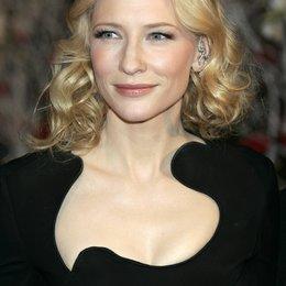 Blanchett, Cate / Berlinale 2007 / Bild auch in bearbeiteter Fassung bei der Bildredaktion! Poster