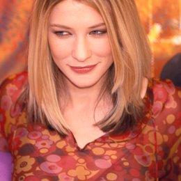 Blanchett, Cate / Cate Blanchett Poster