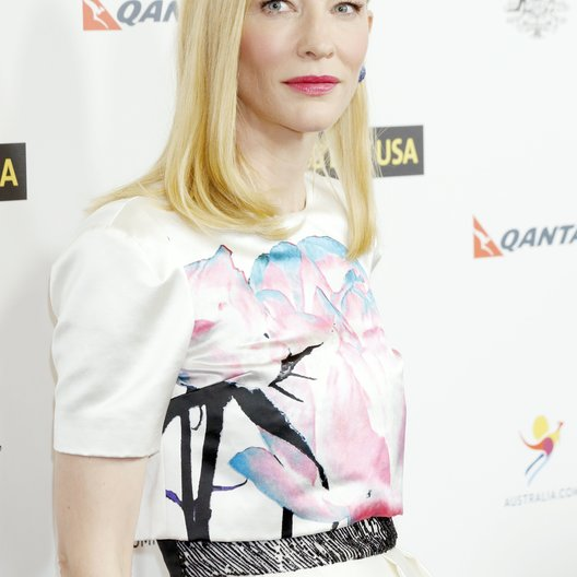 Blanchett, Cate / G'Day USA Los Angeles Black Tie Gala Poster