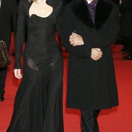 Blanchett, Cate / Kosslick, Dieter / Berlinale 2007 Poster