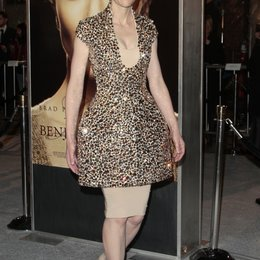 """Blanchett, Cate / Premiere von """"Der seltsame Fall des Benjamin Button"""", Los Angeles Poster"""