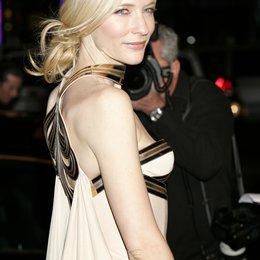 """Blanchett, Cate / Premiere zu """"The Good German"""" Poster"""