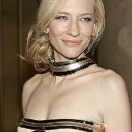 """Blanchett, Cate / Premiere zu """"The Good German"""" / Bild auch in bearbeiteter Fassung bei der Bildredaktion! Poster"""