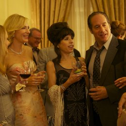 "Blue Jasmine / Cate Blanchett / Sally Hawkins / Andrew ""Dice"" Clay Poster"