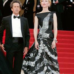 Brian Grazer / Cate Blanchett / 63. Festival de Cannes 2010 Poster