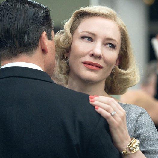 Carol / Cate Blanchett Poster