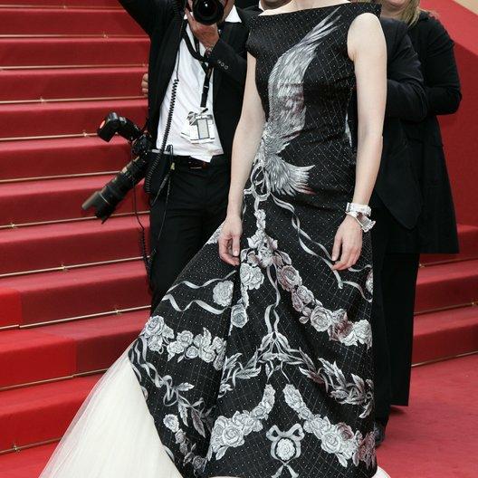 Cate Blanchett / 63. Filmfestival Cannes 2010 Poster