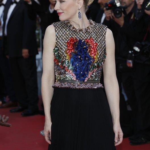 Cate Blanchett / 67. Internationale Filmfestspiele von Cannes 2014 Poster