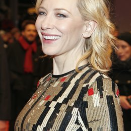 Cate Blanchett / Internationale Filmfestspiele Berlin 2015 / Berlinale 2015 Poster