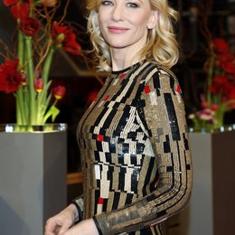 Cate Blanchett 1969 Portrait Kino De