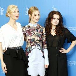 Cate Blanchett / Lily James / Helena Bonham Carter / Internationale Filmfestspiele Berlin 2015 / Berlinale 2015 Poster
