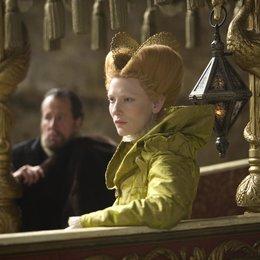 Elizabeth - Das goldene Königreich / Cate Blanchett Poster