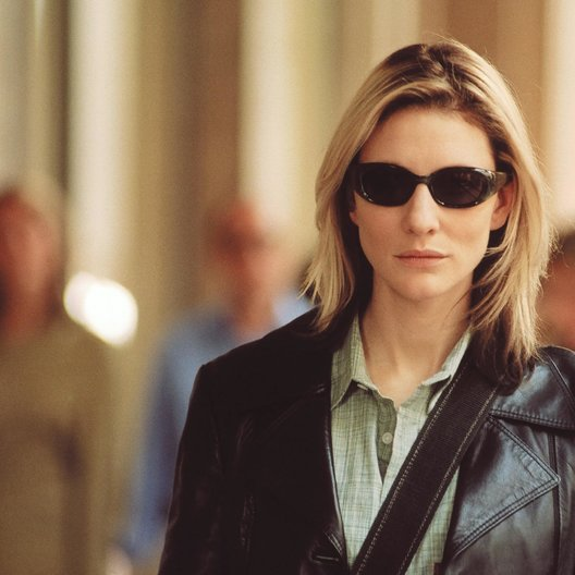 Heaven / Cate Blanchett Poster