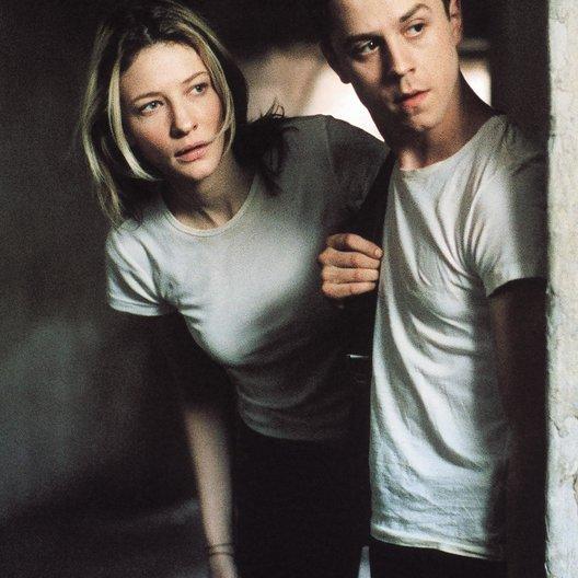 Heaven / Cate Blanchett / Giovanni Ribisi Poster