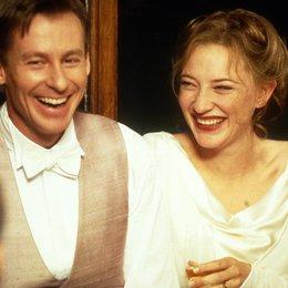 Heiraten ist Glückssache / Cate Blanchett Poster
