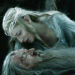 Hobbit: Die Schlacht der fünf Heere, Der / Cate Blanchett Poster