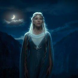 Hobbit: Eine unerwartete Reise, Der / Cate Blanchett Poster