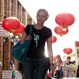 Little Fish / Cate Blanchett Poster