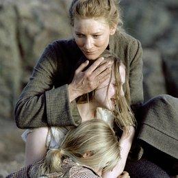 Missing, The / Evan Rachel Wood / Cate Blanchett Poster