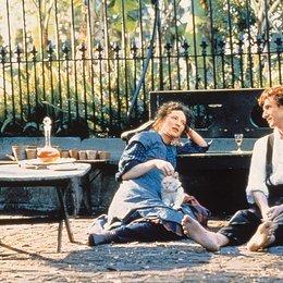 Oscar und Lucinda / Cate Blanchett / Ralph Fiennes Poster