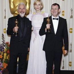 Rick Baker / Cate Blanchett / Dave Elsey / 83rd Annual Academy Awards - Oscars / Oscarverleihung 2011 / Poster