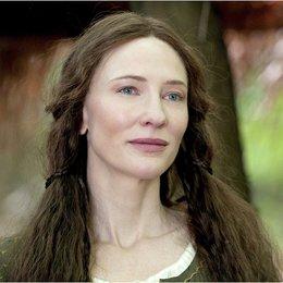 Robin Hood / Cate Blanchett Poster