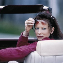 Schiffsmeldungen / Cate Blanchett Poster
