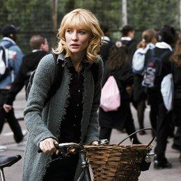 Tagebuch eines Skandals / Cate Blanchett Poster