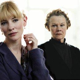 Tagebuch eines Skandals / Cate Blanchett / Judi Dench Poster