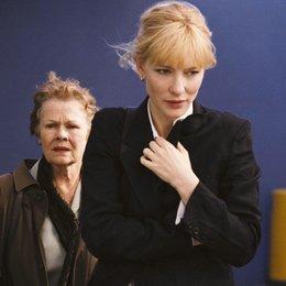 Tagebuch eines Skandals / Judi Dench / Cate Blanchett Poster